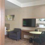 Photo de Holiday Inn Express CHENGDU WEST GATE
