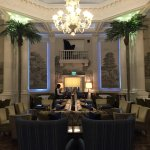 Palm Court at The Balmoral Foto