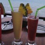 Photo de Diamond Cliff Beach Restaurant