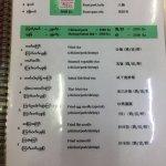 Foto de Aung Lin Restaurant