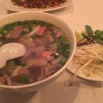Foto de Basil & Mint Vietnamese Cafe