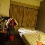 Foto de Hotel Rasso Kushiro