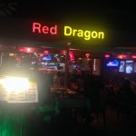 Foto di Red Dragon Chinese Restaurant