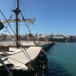 Photo of Le Dhow