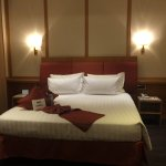 BEST WESTERN Hotel President Foto