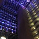 Hilton Frankfurt City Centre Foto
