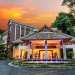Wanglian Hotel