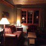 Photo of Alpine Village Cabin Resort - Jasper