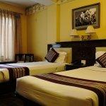 Obraz Hotel Tibet