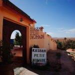 Kasbah Petit Nomade Foto