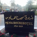 Photo of Mena House Hotel