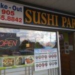 Photo de Sushi Park
