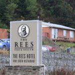 The Rees Hotel & Luxury Apartments Foto