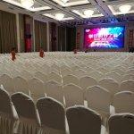 Minjiang Ruibang Hotel
