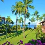 Photo de Sheraton Fiji Resort