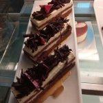 The Chocolate Cake Company (Renaissance Guiyang Hotel)