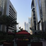 Emirates Grand Hotel Foto