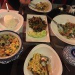 Red Alert Restaurant & Bar Foto