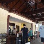 Andaman Seaview Hotel-billede
