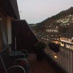 Hotel Central Garni Foto