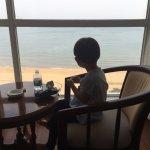 Foto de Seaview Apartment Hotel Weihai
