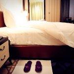 Foto de Renhe Spring Hotel