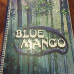 Photo of Blue Mango