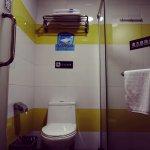 7 Days Inn Fuzhou Jinjishan