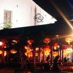 Shantang Street Foto
