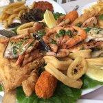 Photo de Restaurant ALIBABA