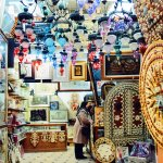 Medina von Tunis Foto