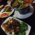 Sabeinglae Restaurant Foto