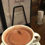 Photo of Zurcher