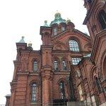 Photo of Uspenskin Cathedral (Uspenskin Katedraali)