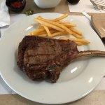 Zdjęcie Sagal Steak House