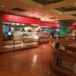 Jen Cafe - Buffet Restaurant,Hotel Jen Shenyang by Shangri-la