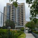 Photo de Meriton Serviced Apartments Bondi Junction