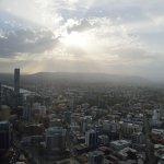 Meriton Serviced Apartments Brisbane on Adelaide Street Foto