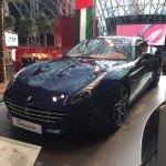 Ferrari World Abu Dhabi Foto