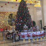 Foto de Tonino Lamborghini Hotel Kunshan - City Center