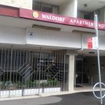 Photo of Waldorf South Sydney Serviced Apartments