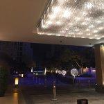 Shangri-La Hotel, Wuhan Foto