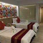 Chaba Samui Resort Foto