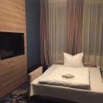 BEST WESTERN Hotel Via Regia Foto