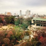 Foto de Hotel Chinzanso Tokyo