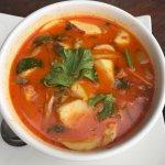 Kwan's cookery koh lanta Foto