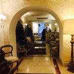 Osborne Hotel Foto