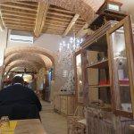 Foto de Pizzeria la Tana