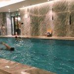 River Romance Hotel Foto
