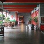 Foto de Traveler Inn Huaqiao Beijing